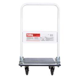 Apex HT2090 300lb Capacity 4 Wheel Platform Cart