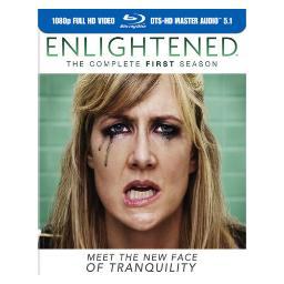 Enlightened-complete 1st season (blu-ray/2 disc/sp-fr-eng-sdh sub) BR265793