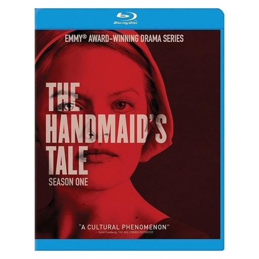 Handmaids tale-season 1 (blu-ray/3 disc) CNHGKJTTPON4G1EH