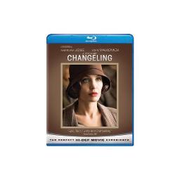 CHANGELING (BLU RAY) (ENG SDH/SPAN/FREN/DTS-HD) 25195053242