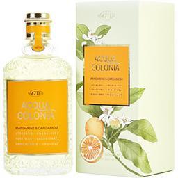 4711 Acqua Colonia By 4711 Mandarine & Cardamom Eau De Cologne Spray 5.7 Oz For Women (Package Of 4)
