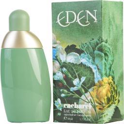 Eden By Cacharel Eau De Parfum Spray 1.7 Oz For Women (Package Of 5)