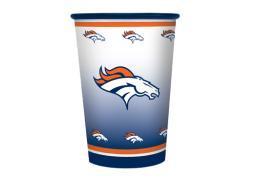 Nfl cup denver broncos 2-pack (20 ounce)-nla 355419