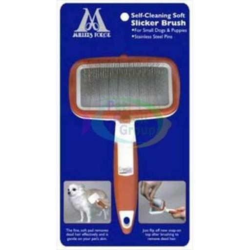 Millers Forge(Vista) 668058 Mf Self Cleaning Slicker Brush
