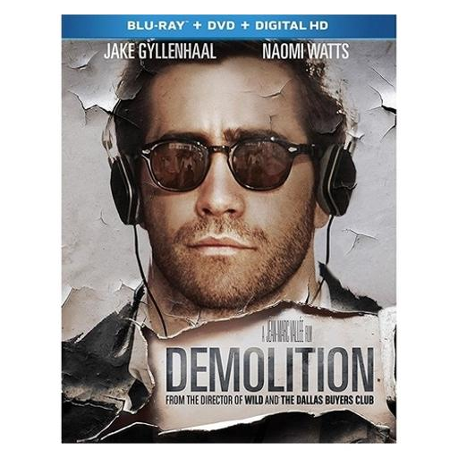 Demolition (blu-ray) 1314139