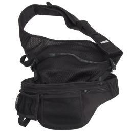 Baby Portapak Carrier, Black