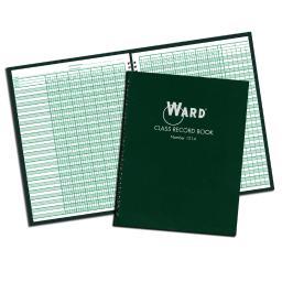 Hubbard company classrecord book 12to14 week period 1214