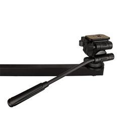 YCS  Muddy Camera Arm Friction Head