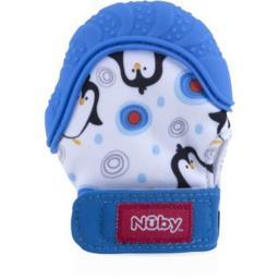DDI 2276628 Nuby? Happy Hands Teething Mitten Case of 16