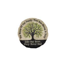 Spoontiques 13365 9 Stepping Stone  Family Tree