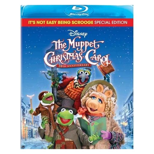 Muppets christmas carol-special edition (blu-ray) SD9CVZDIW97ER4OB