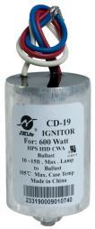 Ignitor Xtrasun Alum HPS600