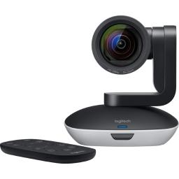 Logitech 960-001184 ptz pro 2 - video camera - 30 frames per second