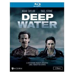 Deep water (blu ray) (2.0 dts-hd/ws/2discs/1.78:1) BRAMP2542
