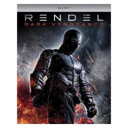 Rendel-dark vengeance (blu ray) (ws) BRSF18373
