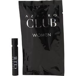 Azzaro Club By Azzaro , Edt Spray Vial