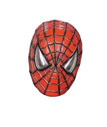Spiderman Vinyl Mask TA246