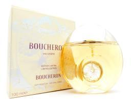 Boucheron Eau Legere Limited Edition Natural Spray 3.3 Fl Oz.