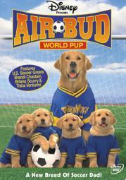 Air bud-world pup-nla                                     nla