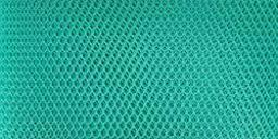 """Byannie's Lightweight Mesh Fabric 54"""" 100% Polyester 15Yd-Turquoise"""