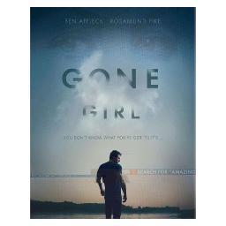 Gone girl (blu-ray/uv/ws-2.40) BR2295457