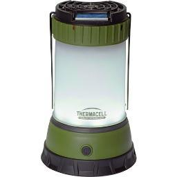 THERMACELL MRCLC THERMACELL CAMP LANTERN SCOUT 220LUM GREEN/BLACK