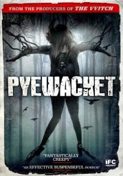Pyewacket       (dvd /ws)