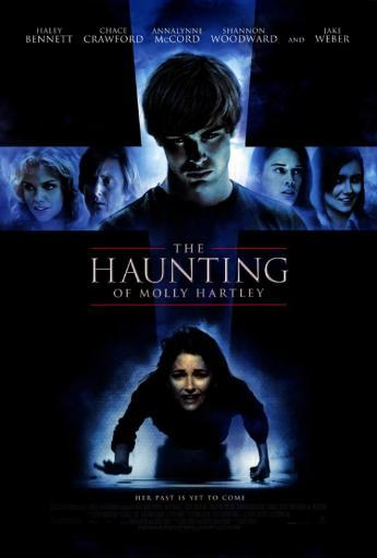 Haunting of Molly Hartley Movie Poster Print (27 x 40) 91TGYDSXDZOA0BTH