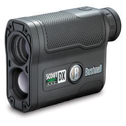 Vista 202355 bushnell scout dx 1000 arc 6x21mm laser range finder black