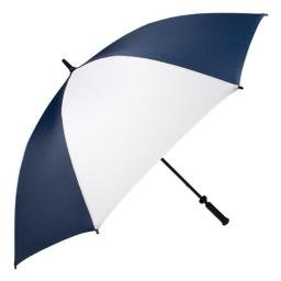 Haas-Jordan by Westcott 7604 Pro-Line Umbrella Navy-White