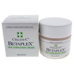 Cellex-C Betaplex New Complexion Cream, 2 Oz