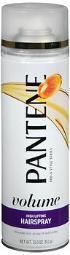 Pantene Pro-V Volume High-Lifting Hairspray Extra Strong Hold - 11 oz PR18111