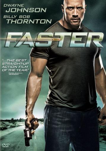 Faster (dvd/ws 2.40/dd 5.1/eng/eng/latin amer/span) JW7OHLHRWHBU2D4M