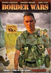 Border wars (dvd)                                             nla