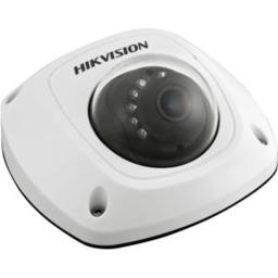 Hikvision DS-2CD2542FWD-IS-4MM 4 mm 4 MP Outdoor IR PoE Network Vandal Dome