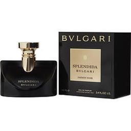 Bvlgari Bvlgari Splendida Bvlgari Jasmin Noir By Bvlgari For Women - 3.4 Ounce Edp Spray, 3.4 Ounce