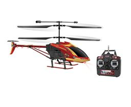 Marvel Avengers Age of Ultron Iron Man 3.5 Channel RC Helicopter MAH-IM