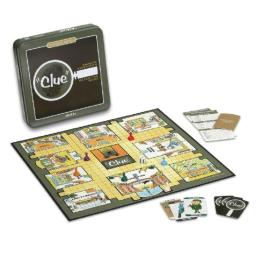 Winning Solutions Clue Nostalgia Tin