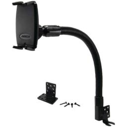 Arkon 20-Inch Flexible Seat Bolt Mount for Samsung Galaxy Tab, BlackBerry PlayBook and Other Tablets (SM588)