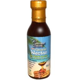 Coconut Secret C S Raw Coconut Nectar 12 OZ (Pack of 12)