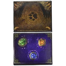 Mage Wars Spellbook Pack 4