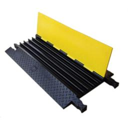 Yellow Jacket Cable Protector - 5 channel