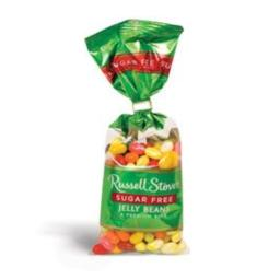 Russell Stover Sugar Free Jelly Beans, 7 oz. Bag