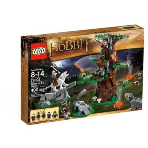 LEGO The Hobbit Attack of The Wargs COPY COPY COPY COPY COPY COPY COPY COPY COPY COPY COPY
