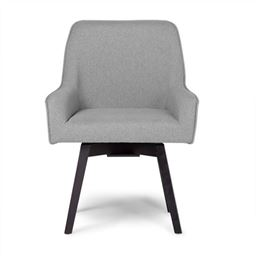 Studio Designs Spire Swivel Chair -  Heather