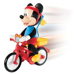 Fisher-Price Disney Mickey Mouse Clubhouse, Silly Wheelie Mickey