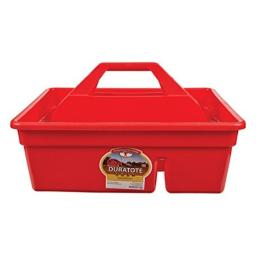 Little Giant Dt6red All Purpose Plastic Duratote, Red