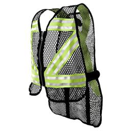 Seattle Sports 094734 Seattle Sports 094734 Cycling Safety Vest