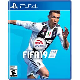 FIFA 19 Standard Edition - Playstation 4