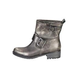 Ana Lublin Carin Women Brown Ankle boots Brown 41